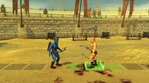 Beta de multiplayer será aberto em Warriors: Rise to Glory