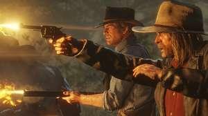 Novo vídeo mostra ação da gangue de Red Dead Redemption 2