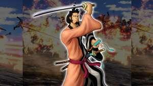 Assista ao vídeo de Kin'emon em One Piece: Pirate Warriors 4