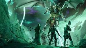 The Elder Scrolls Online estreia atualização 28 com Markarth