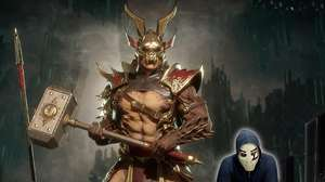 Mortal Kombat 11: Zangado mostra fatality mais violento