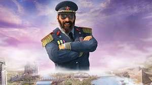 Tropico 6 coloca você na pele de um ditador caribenho real