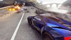 "Asphalt 9: Legends traz 50 carros e o ""deus"" Lamborghini"