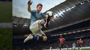 FIFA 19 terá modo com partidas sem faltas e nem impedimentos
