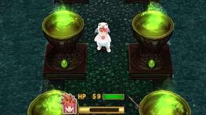 RPG clássico Secret of Mana retorna depois de 25 anos