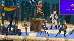 Programa Multiplayer (ESPN): Grand Kingdom, NBA, Overwatch