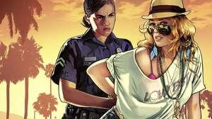 Atriz Lindsay Lohan perde ação na Justiça contra o GTA V