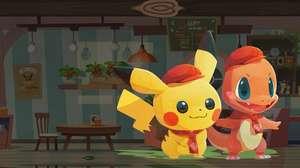 Pokémon Café Mix foi baixado 5 milhões de vezes em 7 semanas