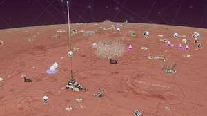Colonização de Marte ganha game intrigante chamado Per Aspera