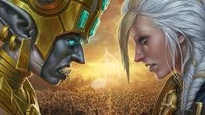Veja como escolher Horda ou Aliança de Warcraft no Spotify