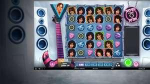 Banda Twisted Sister lança seu próprio game estilo fliperama