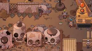 RPG The Swords of Ditto ganha versão ampliada para o Switch