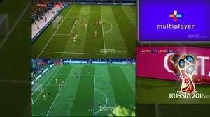 Reproduzimos no Fifa 19 primeiros jogos do Brasil na Copa