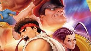 Street Fighter 30th Anniversary (trailer em português)