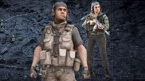 Nikolai e Farah: novidades da Temporada 6 de Modern Warfare