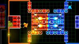 LazerGrrl promete mistura de jogo de estratégia com Bomberman