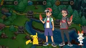 Conheça Go, treinador que estará ao lado de Ash em Pokémon