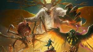 Conheça a batalha épica dos clãs celtas de Gods Will Fall