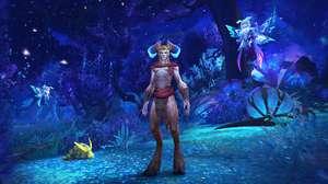 World of Warcraft inicia a fase alfa de Shadowlands