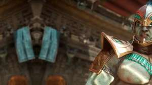 Mortal Kombat 11 tem Kotal Kahn e Jacqui Briggs em novo vídeo