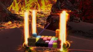 Pit Blocks 3D revive estilo de jogo do Tetris para PC