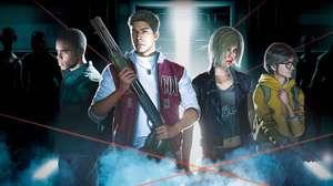 Conheça o Project Resistance, o futuro de Resident Evil