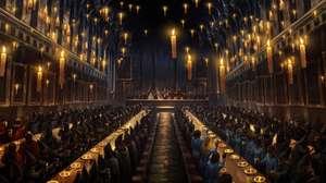 Crie personagem de você mesmo em Harry Potter no celular