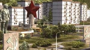 Workers & Resources eslovaco simula criação de cidade soviética
