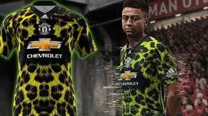 FIFA 19: Adidas cria 4º uniforme que será vendido na vida real