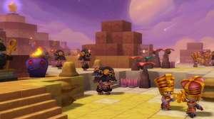 MapleStory 2 chega pra sacudir MMORPG de 14 milhões de fãs