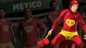 Acredite: Chapolin Colorado é a novidade de FIFA 20
