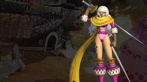 Charlotte Smoothie estreia em One Piece: Pirate Warriors 4