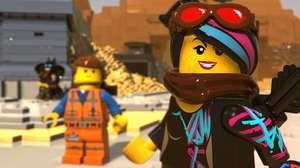 Novo game LEGO chega junto com filme que estreia em fevereiro