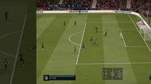 Nos gramados da La Liga: jogão da vida real no FIFA 20