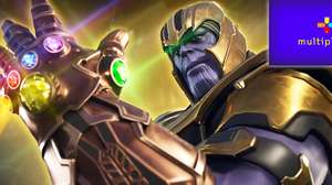 Multiplayer (ESPN): Thanos em Fortnite + Sea of Thieves