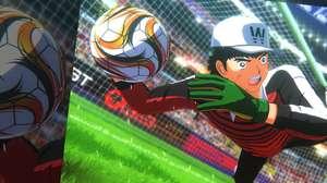 Conheça Captain Tsubasa, game que mistura futebol com anime