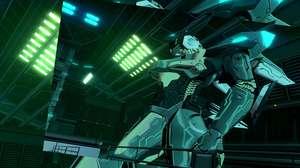 Zone of The Enders ganha versão em 4K com realidade virtual
