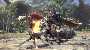 Monster Hunter: World apresenta cenário inédito