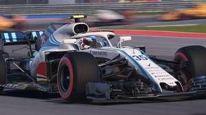"""Game da Fórmula 1 é tão realista que até a imprensa é """"real"""""""