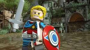 Lego Marvel Super Heroes e a expansão Guardiões da Galáxia