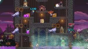 Game brasileiro No Heroes Here chega nesta semana ao PS4
