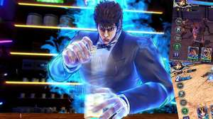 Fist of the North Star leva mangá clássico ao RPG de celular