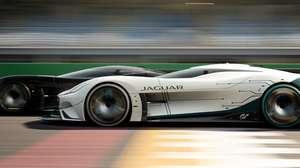 Vision Gran Turismo SV: o carro elétrico para provas virtuais