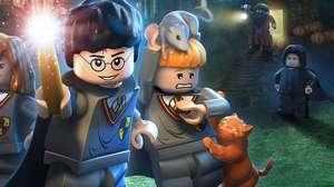 Coletânea de LEGO Harry Potter abrange oito filmes da série
