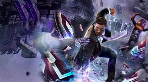 Saints Row IV: Re-Elected desembarca no Nintendo Switch
