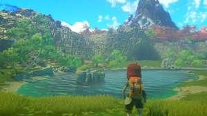 Mundo aberto mágico de Yonder desembarca no Nintendo Switch