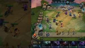 Riot cria mais um torneio internacional de Teamfight Tactics