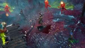 Exaltado melhor RPG da história, Divinity chega em consoles
