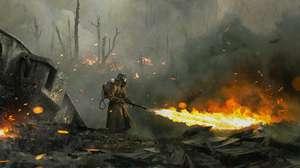 EA confirma Battlefield 1: Apocalypse para fevereiro