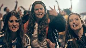 Malena e Cherrygumms estrelam clipe de rap de The Crew 2